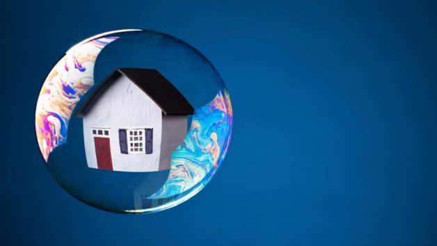4 Things Home Buyers Worried About a Housing Bubble Should