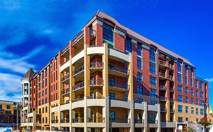 J P Morgan Purchases Denver Area Ultra Luxury Apartment In 127 4